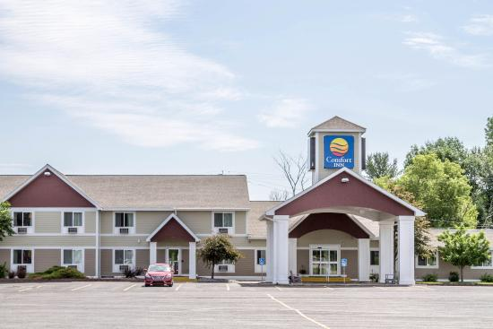 Photo of Comfort Inn Iron Mountain
