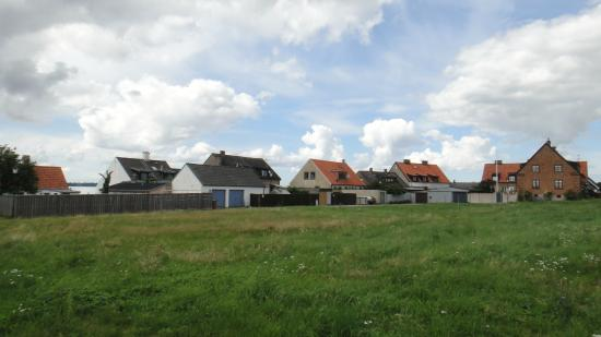 Landskrona, Swedia: Fishing village