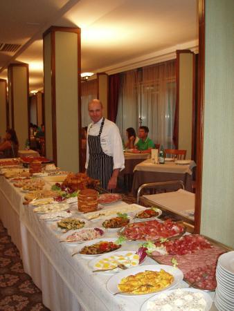 Photo of Baltic Hotel Senigallia