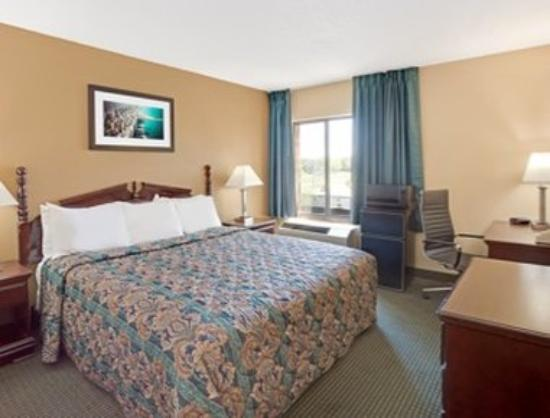 Photo of Days Inn Libertyville