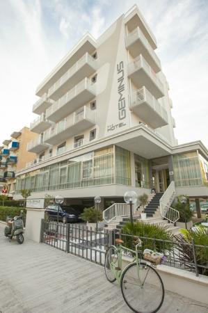 Hotel Geminus