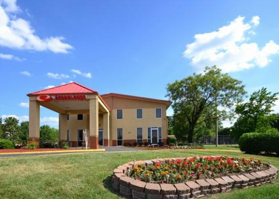Econo Lodge Columbia