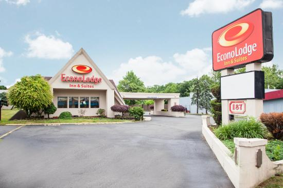 Photo of Econo Lodge Bordentown
