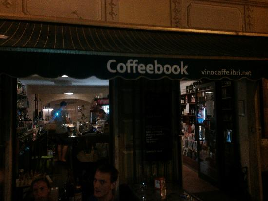Coffe Book Sestri Levante