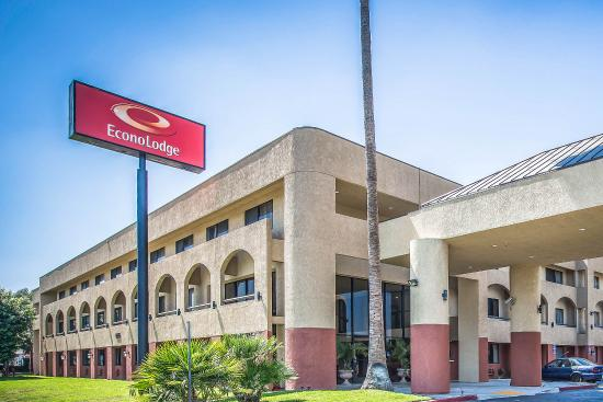 Econo Lodge Ontario Airport