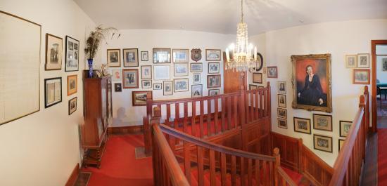 Foxwood house johannesburg sydafrika pensionat for Foxwood house