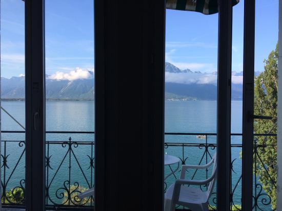Eden Palace au Lac: photo0.jpg