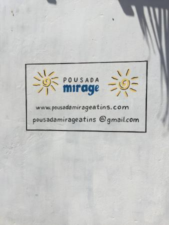 Pousada Mirage Atins