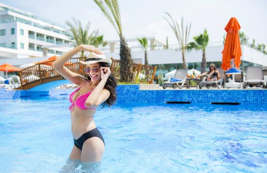 Swimming Pool Picture of Port Nature Luxury Resort Hotel Spa