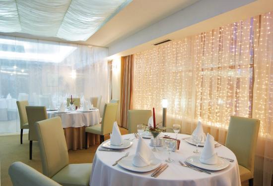 Restaurant Avantazh