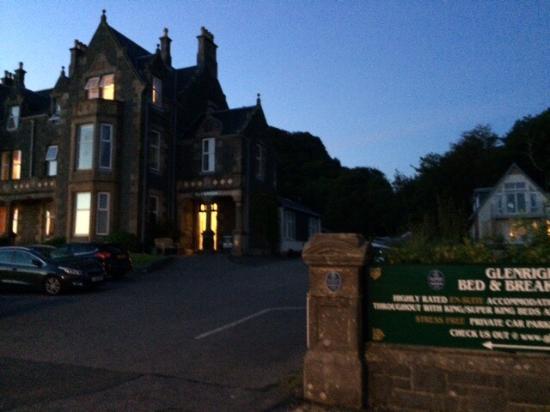 Glenrigh Guest House: photo0.jpg