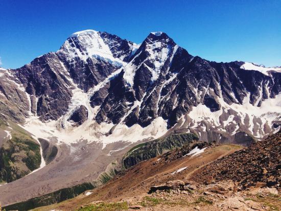 Mount Cheget