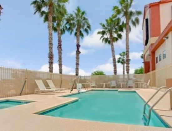 Super 8 Tucson/Grant Road Area AZ: Pool