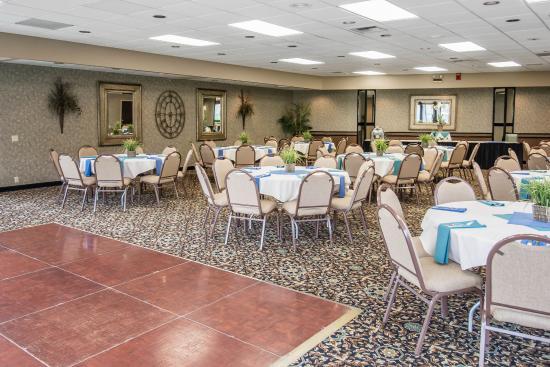 Quality Inn & Suites Conference Center: WAEvent