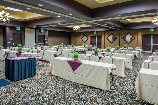 Quality Inn & Suites Conference Center: WAMeeting