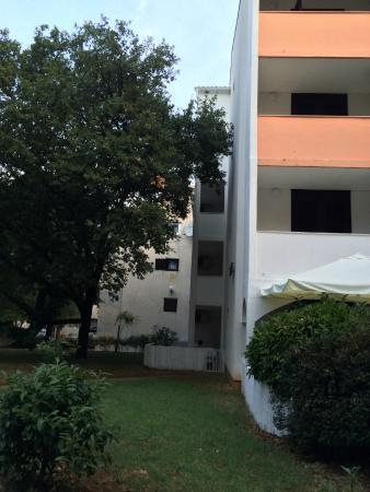 Aparthotel Volta: Hotel