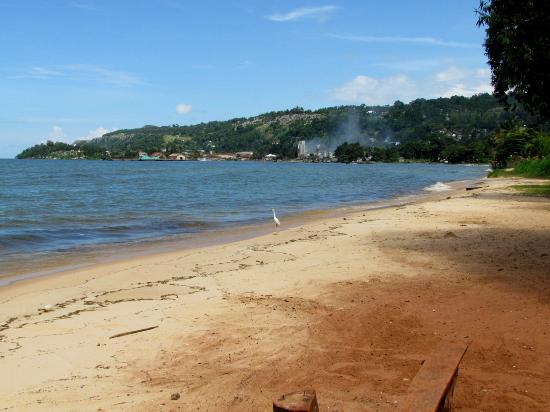 Kiroyera Backpackers Beach Paradise Campsite