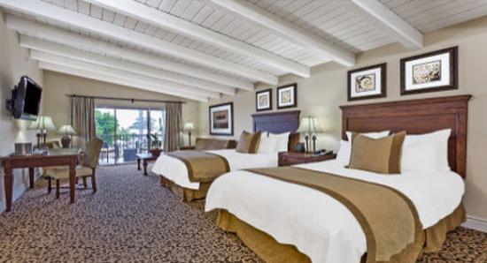 Westward Look Wyndham Grand Resort and Spa: Guest Room