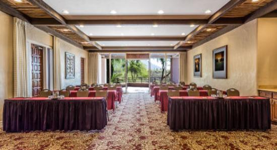 Westward Look Wyndham Grand Resort and Spa: Meeting Room