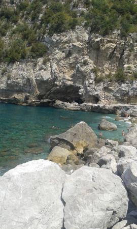 Foto de Cala di Mitigliano