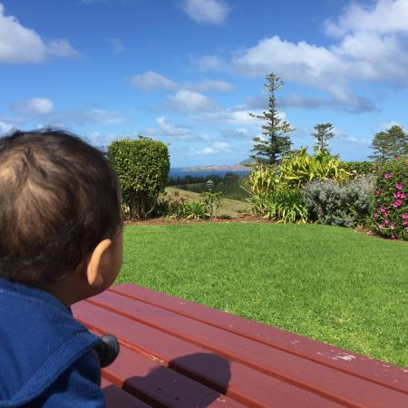 Seaview Norfolk Island: Extremely impressive views at Heritage Hill