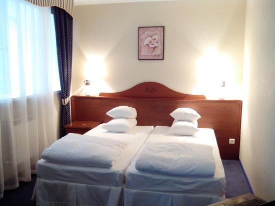 Borviha Hotel&SPA