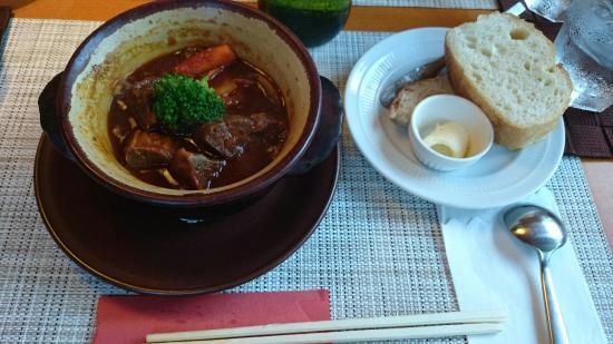 Stew Restaurant Casserole