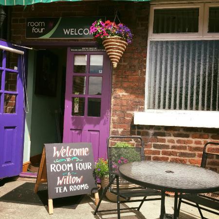 Willow Tea Rooms Golborne