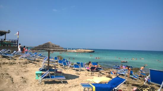 Punta suina foto di hotel villa costes gallipoli - Piscina di senago ...