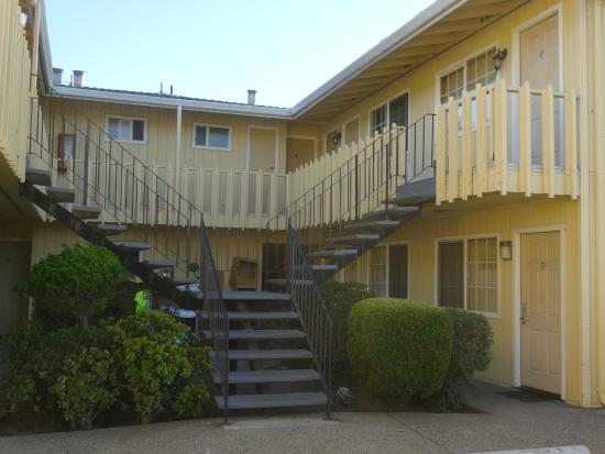 Gateway Thunderbird Motel: hôtel