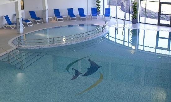 20m Swimming Pool Spa Steam Room Sauna Childrens Pool