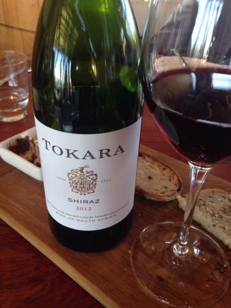 Tokara Restaurant Photo
