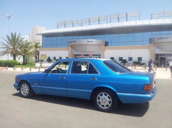 Miza Taxi