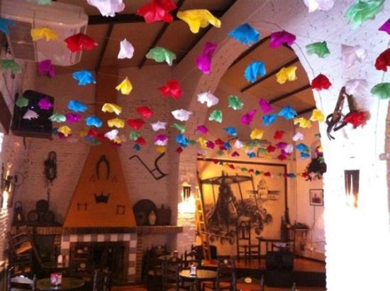 """La Palma del Condado, Spain: El piquete: """"Tu taberna flamenca de siempre""""."""