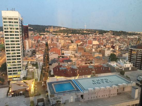 Gran Hotel Torre Catalunya Pool