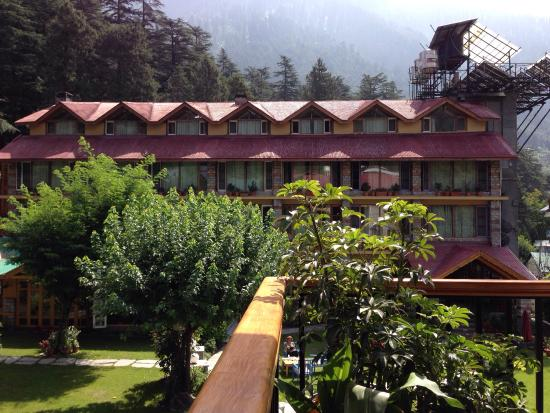 Johnson Lodge & Spa Photo