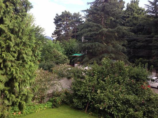 Landscape - Johnson Lodge & Spa Photo