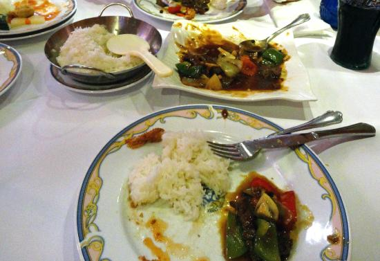 "Canton Restaurant: Restaurante chino ""Canton"""