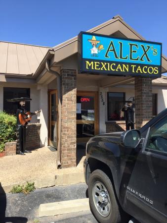 Alex's Mexican Tacos