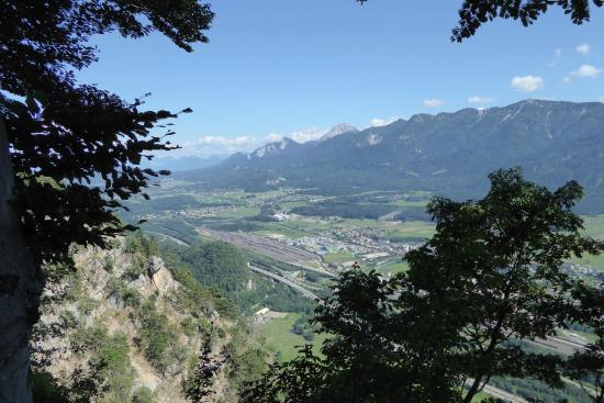 Kalandozások Vorarlberg (A) szálláshelytől (CH, FL, D, I, A) | Barangolás Európában Határok nélkül