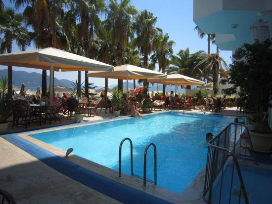 Photo of Palm Beach Hotel Marmaris