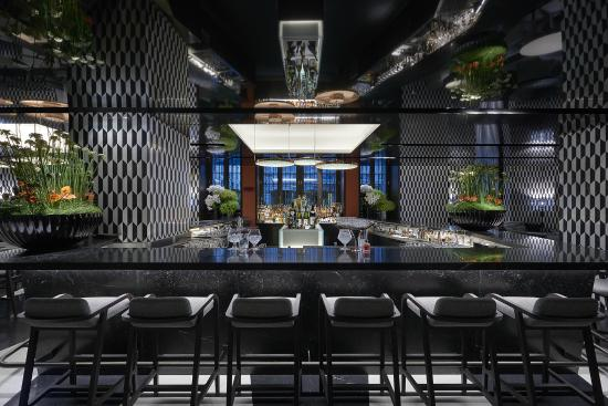 Mandarin Bar & Bistrot