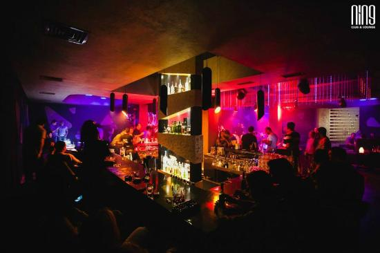 NINE Club & Lounge