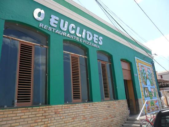 O Euclides