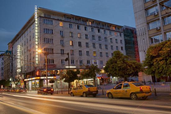 슬라브얀스카 베세다 호텔