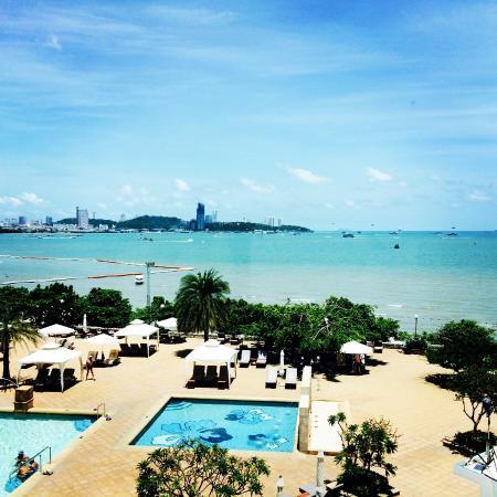 Hilton Hua Hin Resort & Spa: 6