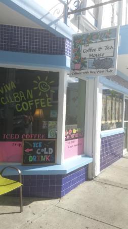 Coffee & Tea House