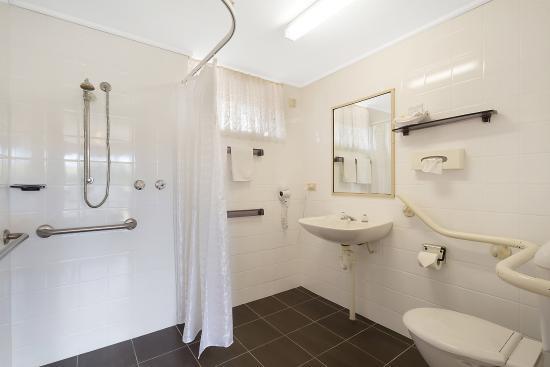 Comfort Inn Merimbula: Guest Room