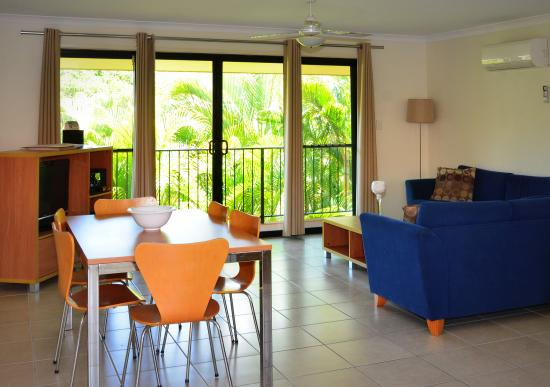 Arlia Sands Apartments: BEdroom