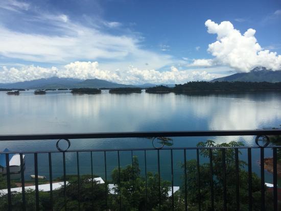 Thalat Laos  city photos gallery : photo2 Picture of Long Ngum View Resort, Thalat TripAdvisor